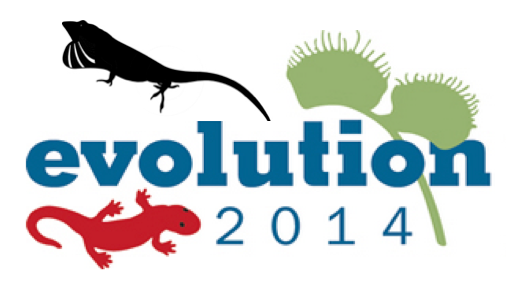 I may have given the Evolution 2014 logo an Anolis upgrade.